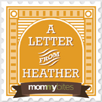 A Letter from Heather featured image